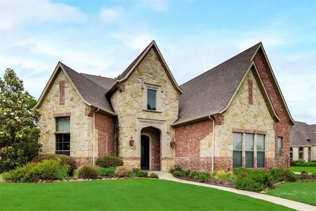 456 Wyndemere Boulevard, Heath, TX 75032 (MLS #14568350) :: Premier Properties Group of Keller Williams Realty