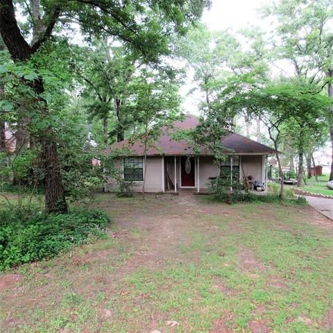 462 County Road 1297, Yantis, TX 75497 (MLS #14568400) :: Team Hodnett