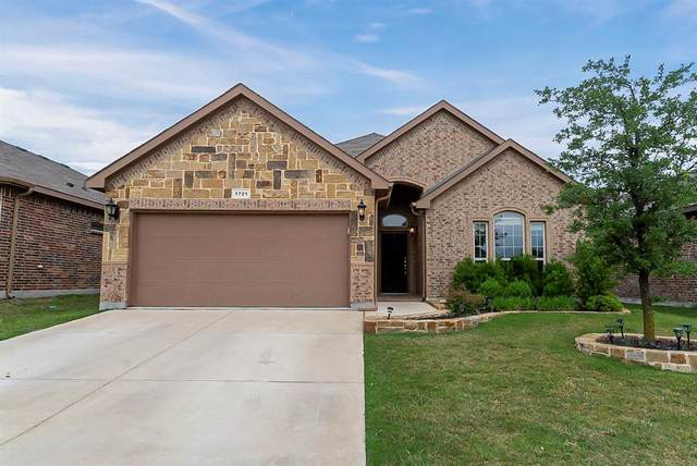 1721 Jacona Trail, Fort Worth, TX 76131 (MLS #14568438) :: Wood Real Estate Group