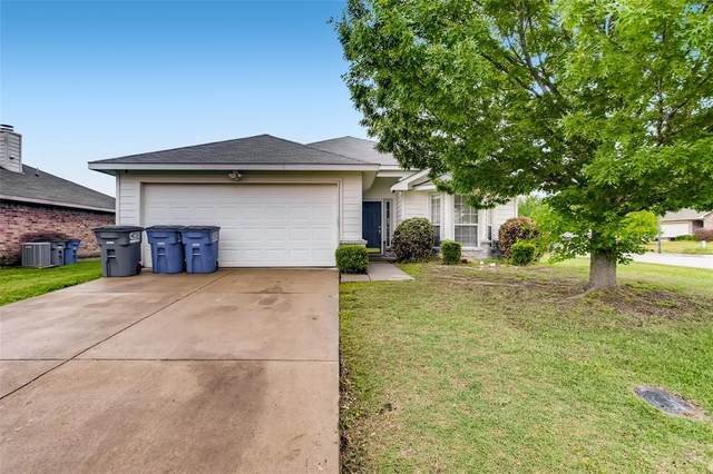 516 Oxford Loop, Princeton, TX 75407 (MLS #14568466) :: All Cities USA Realty