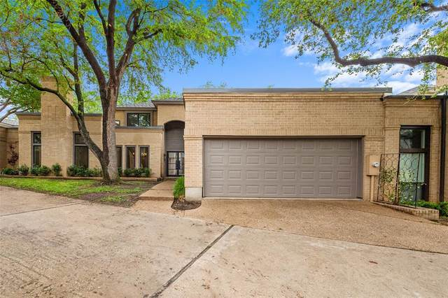 4540 Overton Terrace Court, Fort Worth, TX 76109 (MLS #14568477) :: Front Real Estate Co.