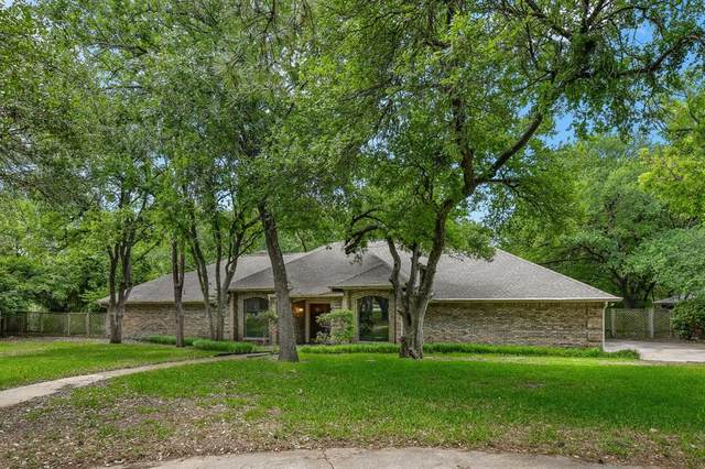 706 Highland Hills Lane, Highland Village, TX 75077 (MLS #14568478) :: Team Tiller