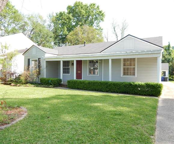 935 Dudley Drive, Shreveport, LA 71104 (MLS #14568503) :: Real Estate By Design