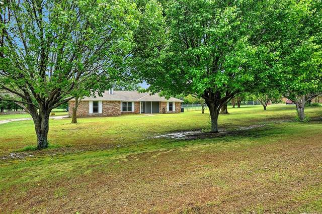 4904 Park Avenue, Sherman, TX 75092 (#14568531) :: Homes By Lainie Real Estate Group
