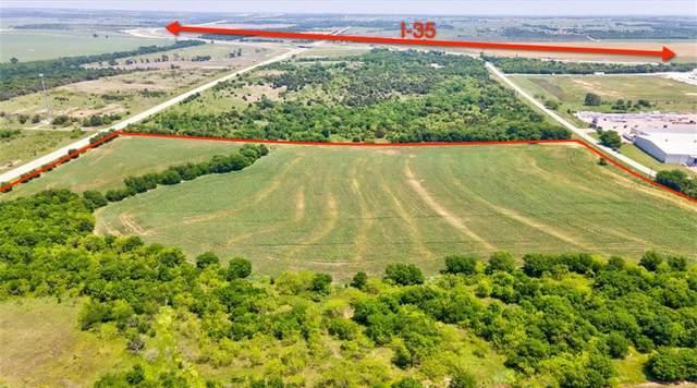 TBD-2 St Hwy 77 N, Hillsboro, TX 76645 (MLS #14568549) :: Real Estate By Design