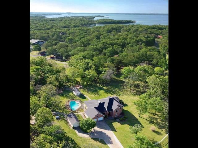 259 Cr 1995, Yantis, TX 75497 (MLS #14568559) :: Real Estate By Design