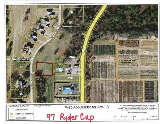 97 Ryder Cup Trail, Hideaway, TX 75771 (MLS #14568570) :: Wood Real Estate Group