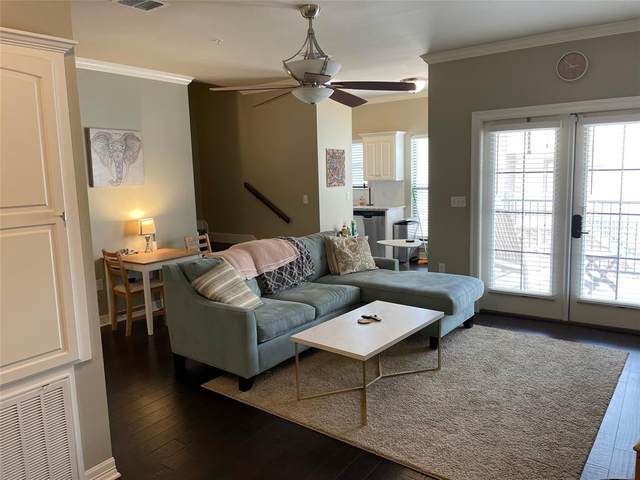 3100 Fairfield Avenue 4A, Shreveport, LA 71104 (MLS #14568571) :: Frankie Arthur Real Estate