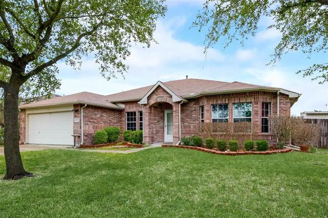 2109 Northridge Drive, Forney, TX 75126 (MLS #14568573) :: Wood Real Estate Group
