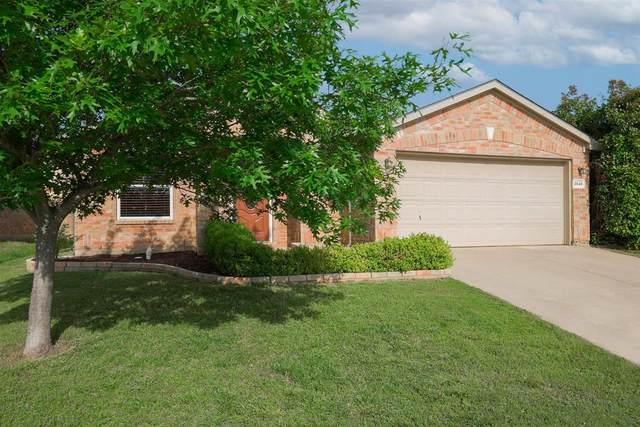 3845 Bandera Ranch Road, Fort Worth, TX 76262 (MLS #14568586) :: Wood Real Estate Group