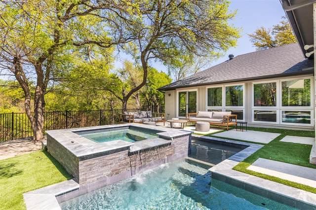 9109 Bryson Drive, Dallas, TX 75238 (MLS #14568602) :: Front Real Estate Co.