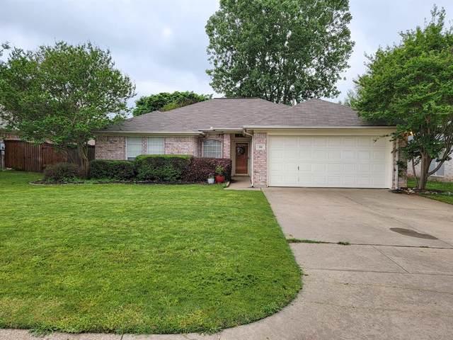 314 Comanche Walk, Joshua, TX 76058 (MLS #14568603) :: Real Estate By Design