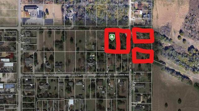 TBD Manitoba Avenue, Dallas, TX 75241 (MLS #14568606) :: The Good Home Team