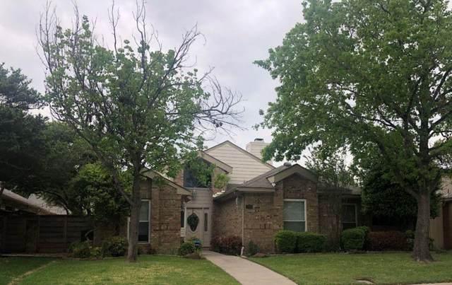 4424 Windward Circle, Dallas, TX 75287 (MLS #14568610) :: The Chad Smith Team