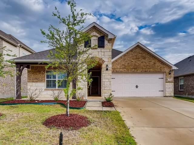 952 Pinnacle Ridge Road, Fort Worth, TX 76052 (MLS #14568624) :: Robbins Real Estate Group