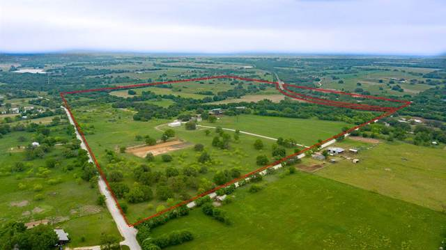 4682 County Road 300, Dublin, TX 76446 (MLS #14568636) :: Wood Real Estate Group