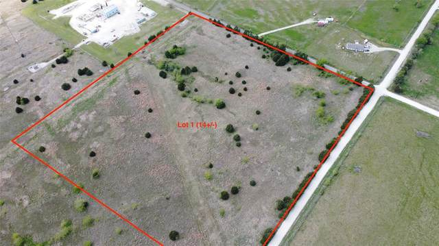 Lot 1 County Road 347 Road, Terrell, TX 75161 (MLS #14568639) :: VIVO Realty