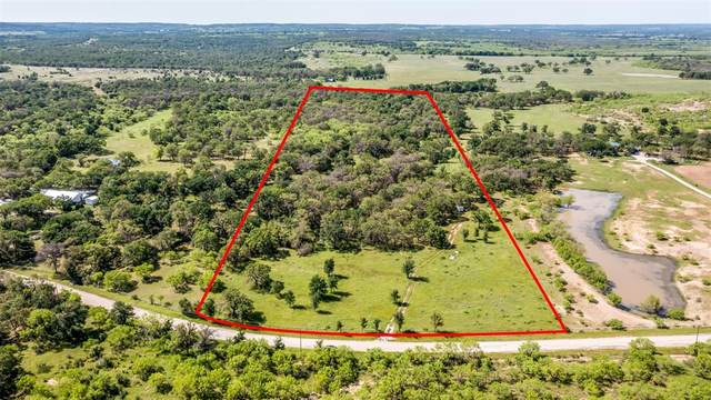 735 Sunset Mountain Road, Lipan, TX 76462 (MLS #14568699) :: EXIT Realty Elite