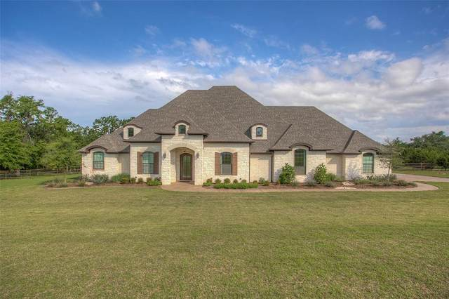 1131 White Tail Run, Glen Rose, TX 76043 (#14568716) :: Homes By Lainie Real Estate Group