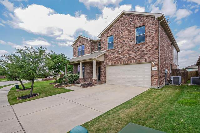 14726 Crystal Lake Drive, Little Elm, TX 75068 (MLS #14568719) :: Jones-Papadopoulos & Co