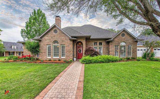 7216 Old River Drive, Shreveport, LA 71105 (MLS #14568722) :: Team Hodnett