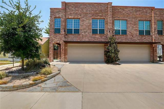 410 Wimberly Street, Fort Worth, TX 76107 (MLS #14568736) :: All Cities USA Realty