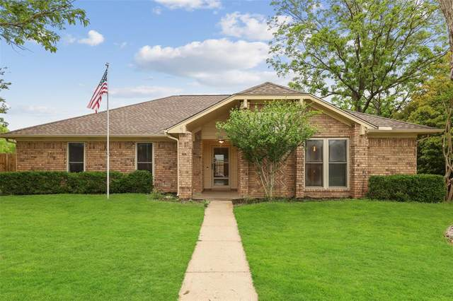 1501 Mayflower Drive, Allen, TX 75002 (#14568741) :: Homes By Lainie Real Estate Group