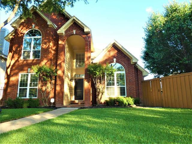 302 Dakota Trail, Irving, TX 75063 (MLS #14568743) :: The Kimberly Davis Group