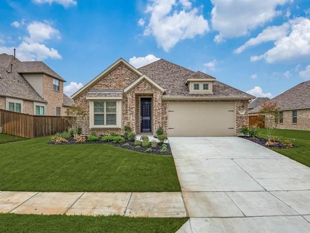 2712 Country Church Road, Mckinney, TX 75071 (MLS #14568785) :: Jones-Papadopoulos & Co