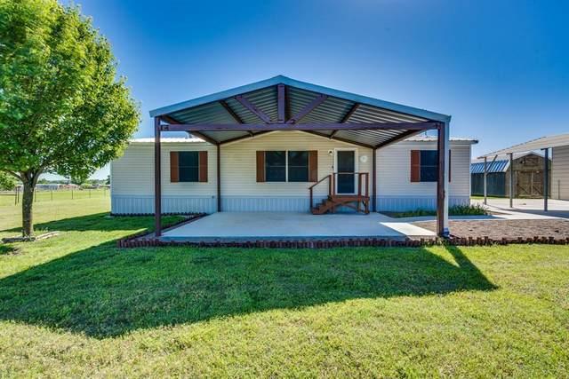 3417 Raintree Drive S, Alvarado, TX 76009 (MLS #14568814) :: Real Estate By Design