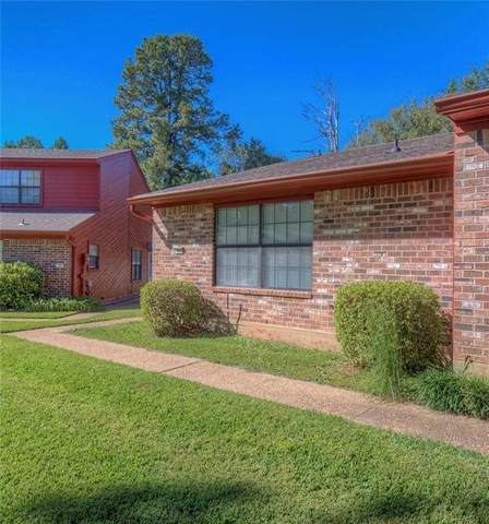 125 Fountain View, Shreveport, LA 71118 (MLS #14568822) :: Trinity Premier Properties