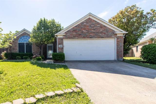1305 Kensington Court, Garland, TX 75040 (#14568823) :: Homes By Lainie Real Estate Group