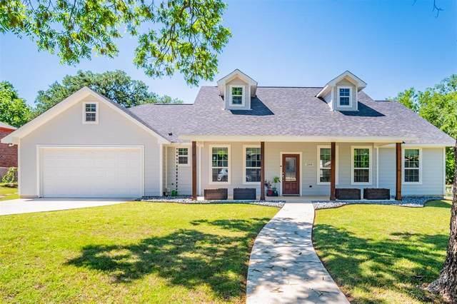 2308 Fairway Drive, Fort Worth, TX 76119 (MLS #14568833) :: Frankie Arthur Real Estate