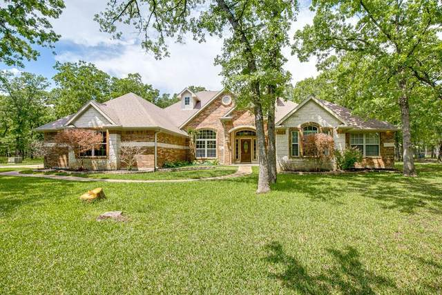 6534 County Road 2560, Royse City, TX 75189 (MLS #14568860) :: The Mauelshagen Group