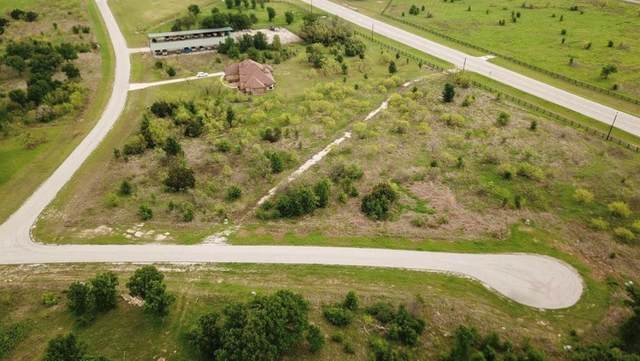Lot 906 Cinnamon Teal Trail, Graford, TX 76449 (MLS #14568873) :: RE/MAX Landmark
