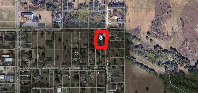 338 E Cherry Point Drive, Dallas, TX 75241 (MLS #14568876) :: The Good Home Team