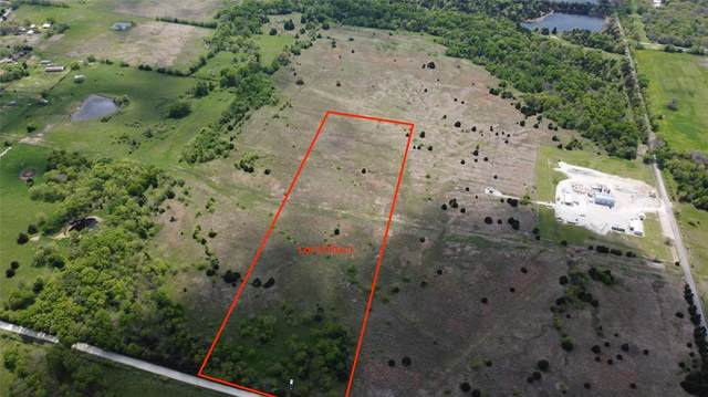 Lot 2 County Road 347 Road, Terrell, TX 75161 (MLS #14568892) :: RE/MAX Landmark