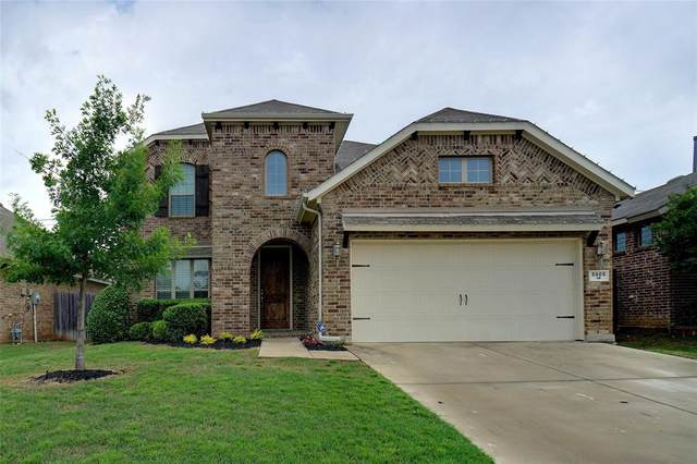 5909 Black Bass Drive, Fort Worth, TX 76179 (MLS #14568934) :: Wood Real Estate Group