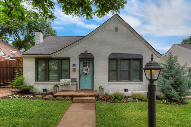 4516 Collinwood Avenue, Fort Worth, TX 76107 (MLS #14568945) :: The Kimberly Davis Group
