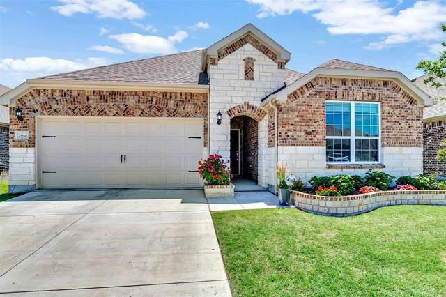2910 Ash Avenue, Melissa, TX 75454 (MLS #14568968) :: Lyn L. Thomas Real Estate | Keller Williams Allen