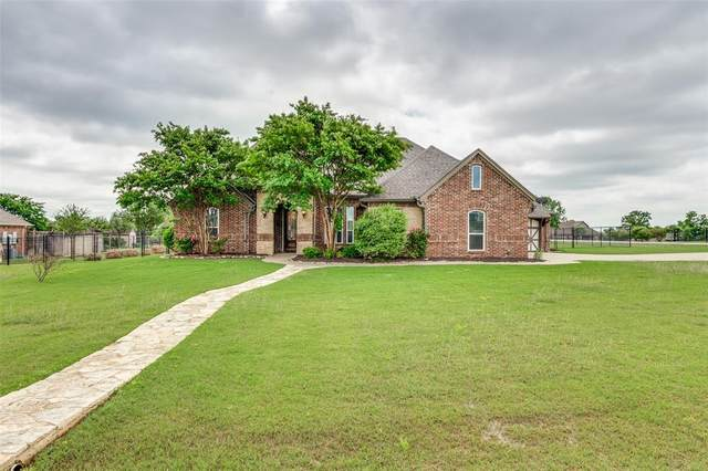 7300 Granville Drive, Mansfield, TX 76063 (MLS #14568971) :: Wood Real Estate Group