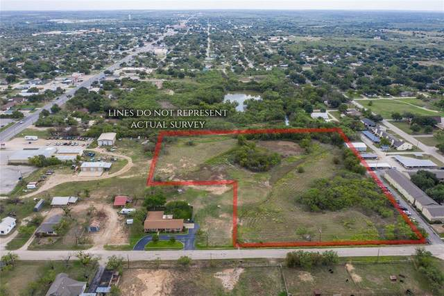 000 Sunset Street, Breckenridge, TX 76424 (MLS #14568986) :: RE/MAX Pinnacle Group REALTORS