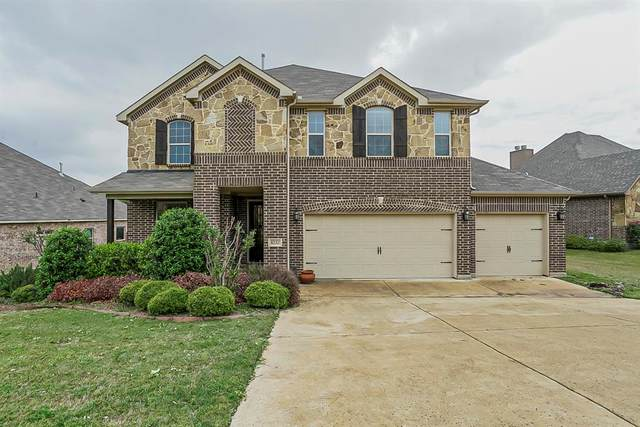 8232 Western Lakes Drive, Fort Worth, TX 76179 (MLS #14568999) :: The Mitchell Group
