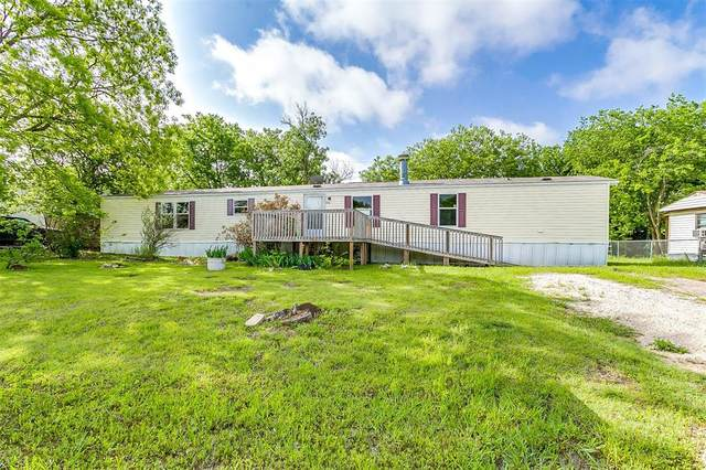 910 Wildwood Drive, Alvarado, TX 76009 (MLS #14569011) :: Real Estate By Design