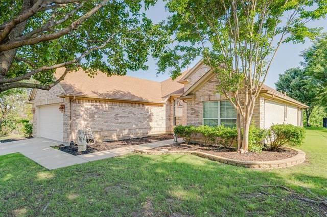 10800 Southerland Drive, Denton, TX 76207 (MLS #14569012) :: Robbins Real Estate Group
