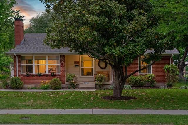 3129 Woodwind Lane, Dallas, TX 75229 (MLS #14569035) :: Front Real Estate Co.