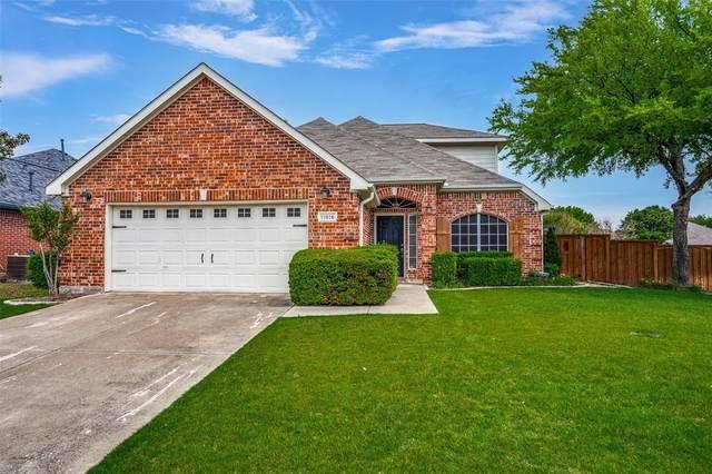 11016 Blue Bay Drive, Frisco, TX 75035 (MLS #14569043) :: Jones-Papadopoulos & Co