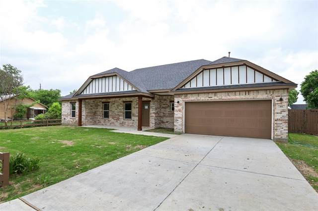 404 E Laura Avenue, Quinlan, TX 75474 (MLS #14569048) :: The Rhodes Team