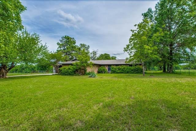 4840 Helen Drive, Denison, TX 75020 (MLS #14569053) :: The Property Guys