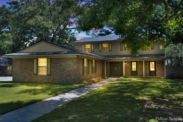 515 Janie Lane, Shreveport, LA 71106 (MLS #14569078) :: Lisa Birdsong Group | Compass